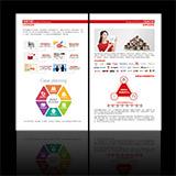 宣传单页03 彩印 按需国产在线视频超频 起订量2000张