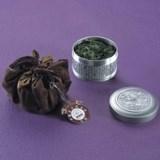 和记张生和为贵珍锡茶罐 锡材质密封保鲜存储茶叶 商务礼品