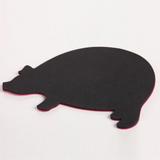 卡通鼠标垫 卡通造型可爱灵动 可定制起订量2000企业团购