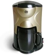 单杯咖啡泡茶兼容器