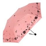 三折手開傘-21寸 防紫外線抗風強 可定制logo企業團購