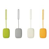 基本生活Emoi硅膠鑰匙包T0115 柔軟便攜 創意實用禮品