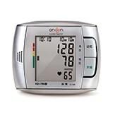 九安全自动腕式电子血压计 KD-795 语音播报
