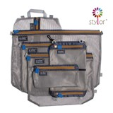 stylor 花色美途行装6件套STB-0221