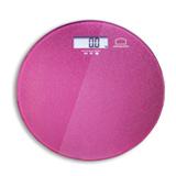 乐扣乐扣LSC-B31FU.健康嫣红电子人体秤 智能压力感应 三八节礼品
