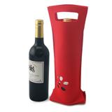 紅酒包裝毛氈酒袋 環保毛氈絨 體面莊重 送禮佳品