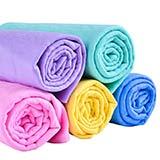 吸水毛巾 产品促销办公礼品广告礼品
