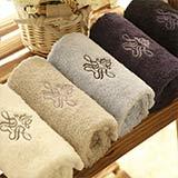 吸水柔软毛巾