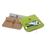 ipad mini2保护套羊毛毡 简约时尚 可定制 logo