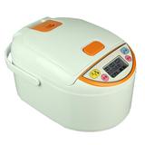 艾美特电饭煲 CR205FD 380W 智能电饭煲多重聚热 高效安全 家庭生活必备