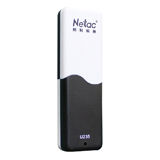朗科U盘 闪存盘 经典写保护系列U235,可定制(4G),新年年会礼品