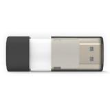 朗科U308 16g高速创意U盘 安全稳定存储 送礼佳品