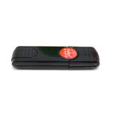 朗科U228创意U盘8G专业级AES硬件加密 送礼佳品