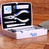 奧派克APK-8801 (白尾海雕)家用工具組 高檔禮盒多功能設計 精鋼打造耐用 時尚