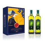 """阿茜婭至尊禮盒B健康""""油""""禮 一生相伴的橄欖油""""液體黃金""""禮品"""