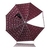 卡希尔 LK-901(童年卫士)精品功能性雨伞带灯设计提醒他人 人性化新年礼品