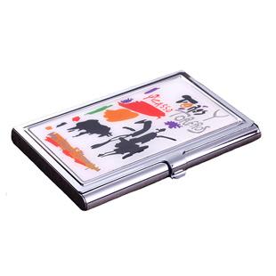畢加索斗牛士名片盒PS-L716(底波拉之歌)精致時尚 商務饋贈 送員工 創意禮品
