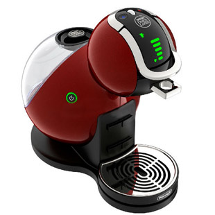 德龙Melody雀巢胶囊咖啡机 咖啡的享受  员工福利