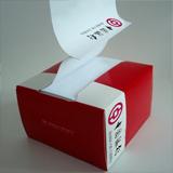 创意抽取式广告便签 广告促销品可提供多种款式 可定制logo 起订量2000