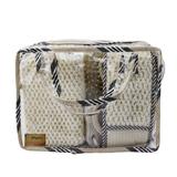 格尚雅沐浴套装C-A10 便利实用日常用品套装礼品