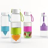 艾可思U-01210溢彩榨汁杯(可定制)  创意居家礼品