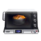 德龙Delonghi多功能电烤箱EOB20712 创意居家礼品 送礼佳品