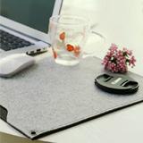 办公桌面鼠标垫 简单实用 定做