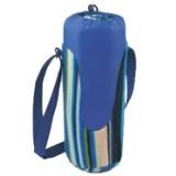 领路者LZ-0405蓝色条纹野营坐垫 户外旅游用品|野营用品|员工福利