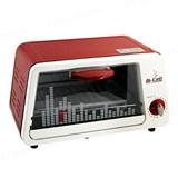 礼想家爱家电烤箱GD-023 附响铃功能可拆卸式 送亲友礼物|员工福利礼品|节日团购礼品
