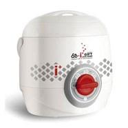 礼想家爱家多功能暖热煲GD-558 炖煲煮蒸烧水热保温暖储多功能 居家礼品