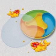 連年有余果盤SD-D03 造型美觀 促銷禮品