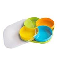 四季果盤SD-D01 精致新穎 員工福利禮品促銷禮品
