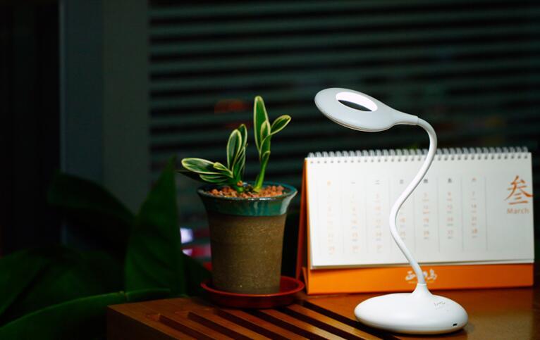 员工福利:幻响 LED智能触控护眼阅读灯