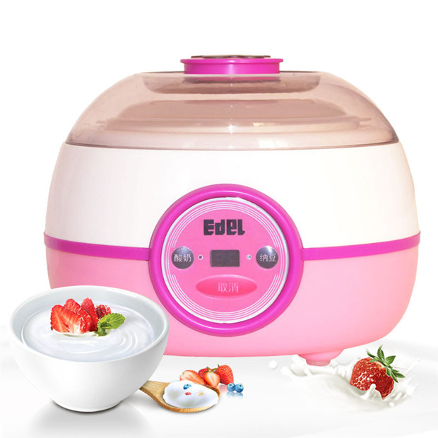 宜阁酸奶机