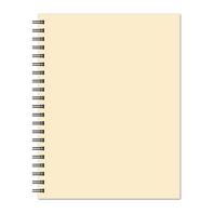 线圈笔记本