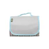 花瑶革野餐垫(带彩盒)LZ-0415