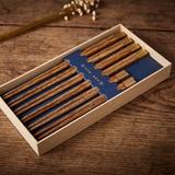 清朴堂-呈意 木筷子套装