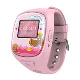 卫小宝 K2儿童智能手表 多功能GPS防丢手环