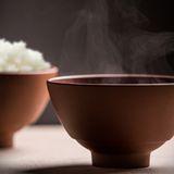 清朴堂 紫砂范盌 纯手工中式紫砂碗