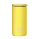 55°杯  (candy) 设计师杯  柠檬黄