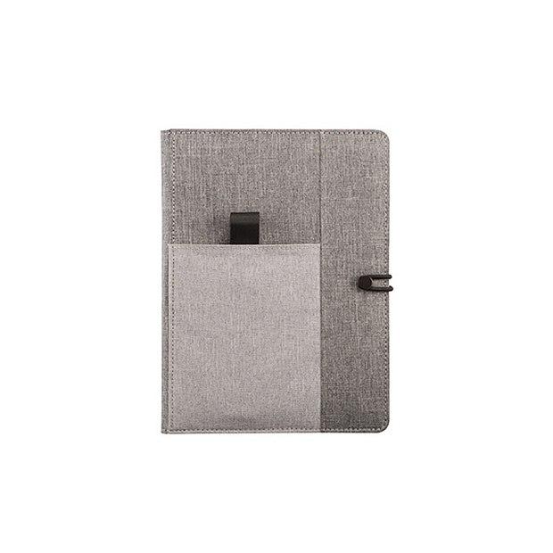 荷兰XD Design Kyoto手机移动办公套装 浅灰色