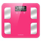 沃莱(ICOMON)脂肪秤 电子秤人体秤体重秤FG315L