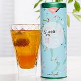 chali茶里 玫瑰红茶冷泡茶茶包袋泡茶 花茶茶叶玫瑰茶