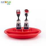 怡饭EAT4FUN 二人组餐盘套装