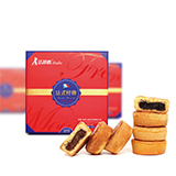 Fadio法蒂欧 法式经典法式月饼礼盒