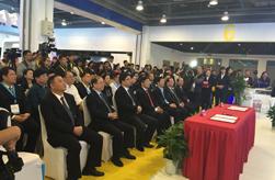 优优祝福精彩亮相2015中国电子商务大会