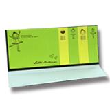 广告便签时尚促销实用礼品 卡通彩色 可定制logo起订量2000
