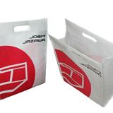 购物袋02 按需定做图案 企业logo 促销福利