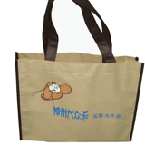 购物袋03 按需定做图案 企业logo