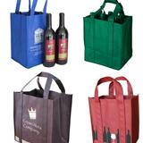 购物袋06 根据客户图案进行定做 加印公司LOGO